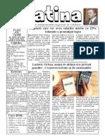 Datina - 4.08.2020 - prima pagină