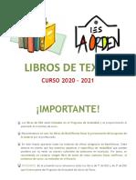 Libros-de-texto-curso-2020-2021ies la orden