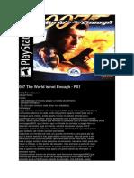 Detonado 007 The World is not Enough PS1.pdf