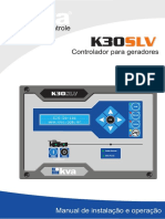 Manual K30 SLV 1.00