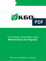 Manual K60i 1.00 Rev. 00