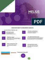 Melius Presentación español