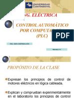 14ava_Semana_UC_2015_I PLC Ing. Eléc