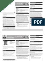 16347 Anleitung Smart Safe DE,EN,FR,NL