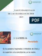 DOCTRINAS ASAMBLEAS DE DIOS.pptx