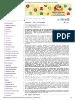 10 a 14. Procedimentos Éticos - Jornal PSI Edição 174 - Conselho Regional de Psicologia de São Paulo - CRP SP