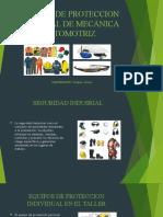 EQUIPOS DE PROTECCION PERSONAL DE MECÀNICA AUTOMOTRIZ (1)