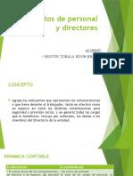 62 - Gastos de personal y directores.pptx
