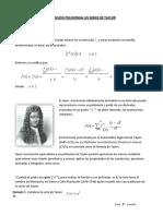 102297219-Series-de-Taylor-Ejemplos-y-Problemas.docx