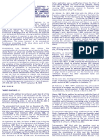 Benguet Management v. Keppel Bank