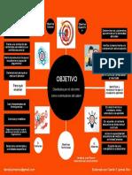 MAPA DE IDEAS OBJETIVO
