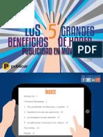 Los 5 grandes beneficios de hacer publicidad en móviles.pdf