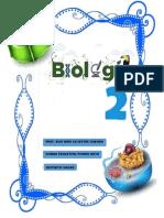 BIOLOGIA 1° y 2° sec