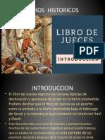 LIBRO D JUECES Y RUT