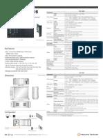 DataSheet_SPD-1660R,SPD-260B_180328