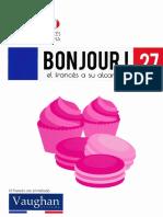 Bonjour! El francés a su alcance 27