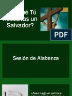 1 Porque tu necesitas un Salvador.pdf