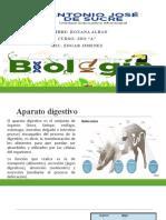 ALBAN ROXANA-BIOLOGIA