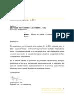 05'13 Informe Estudio de suelos Pedregal