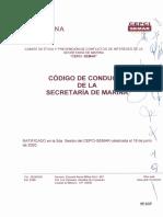 CODIGO DE CONDUCTA DE LA SEMAR 2020.PDF
