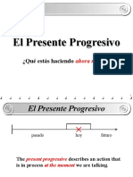 presente_progresivo