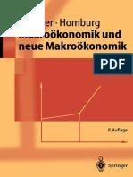 Makrookonomik Bernhard Felderer
