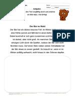lesen-und-malen-der-baer-im-wald