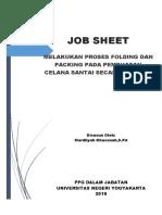 JOB SHEET-PT