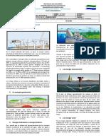 GRADO 8º - GUIA 3 - FUENTES DE ENERGIA RENOVABLE