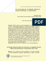 Translation analysis of academic texts in the Human Sciences- a case study. .pdf