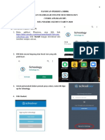 Panduan UM Online versi Aplikasi HP - MTs N 2 Kudus