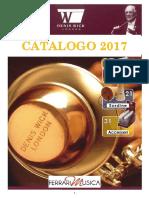 CATALOGO DW 2017 NUOVO (1)