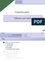 Cours 5 - Tolérance aux fautes.pdf