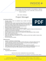 Project Manager _ 04-08-2020
