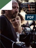 Ignazio Senatore Conversazione Con Giuseppe Pic 9788898137169