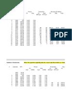 Tutorial 2 - Pentland Field (Full Answer)