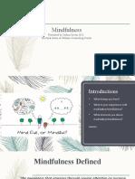 mindfulness_jgreen