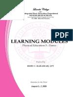 Module 1 - 1st Week (PE3).pdf