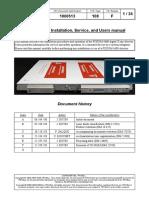 Pixium 4600 User Manual