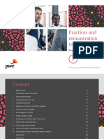 PwC's Executive Directors - Practices and Remuneration Trends Report 2020