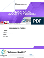 Pemafaatan GOOGLE CLASSROOM-Kompilasi.pptx