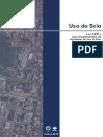Lei 9800 e Complementares - Municipio de CURITIBA