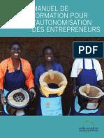 MANUEL DE FORMATION POUR l'AUTONOMISATION DES ENTREPRENEURS.pdf