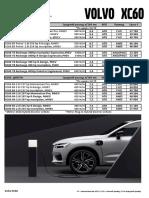 Price-XC60 II MY21 RU