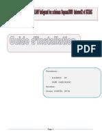 Conception-annuaire-LDAP-integrant-les-schemas-Supaan2009-Internet2-et-SCHAC