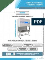 Segurança Biológica - Biosafe.pdf