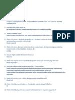 AWS Document