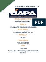 TAREA IV HISTORIA DOMINICANA II ROSALINDA 2020.docx