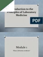 Module1_WhatisLaboratoryMedicine