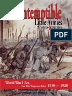 Contemptible Little Armies 3E.pdf